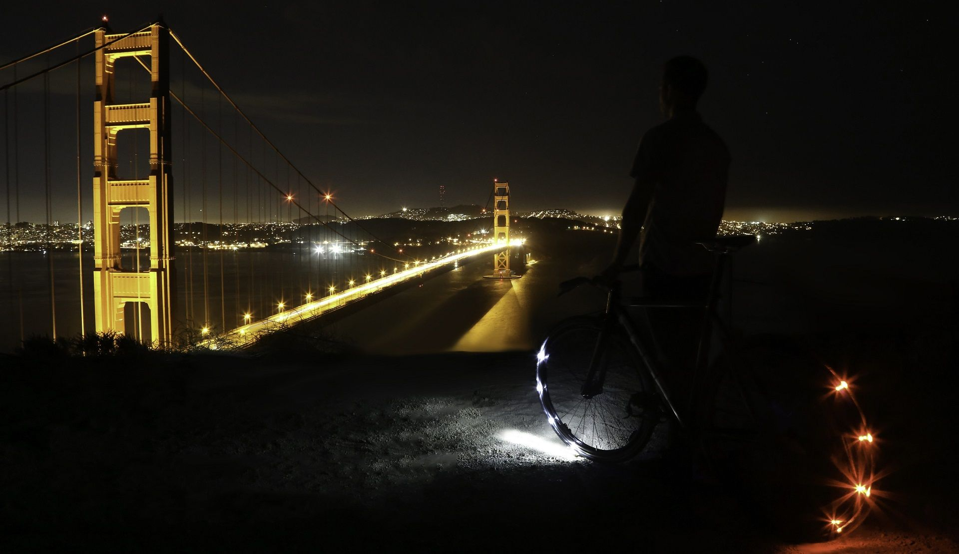revolights eclipse golden gate II