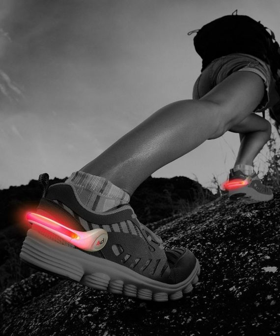powerspurz talon led runner