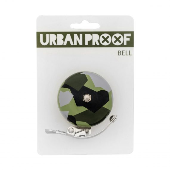 Urbanproof timbre retro packaging