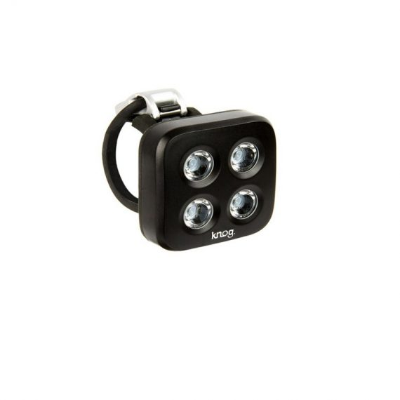 Luz delantera Bicicleta Knog MOB The Face 00001
