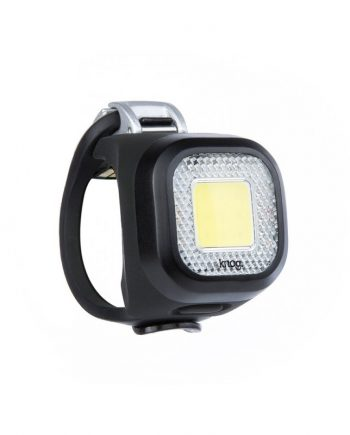 knog blinder mini chippy front negro