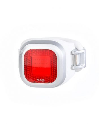 knog blinder mini chippy rear plata