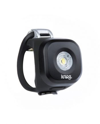 knog blinder mini dot front negro