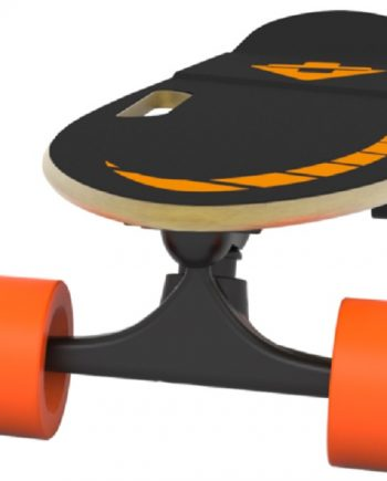 Skateboard Inmotion K1 | Bikebitants