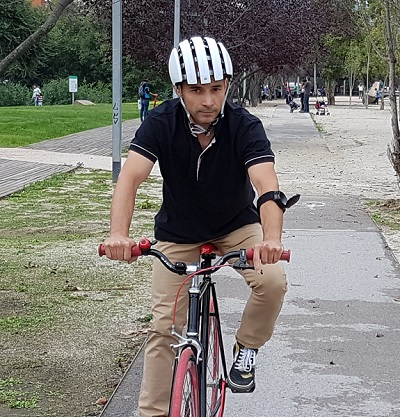 CEO | Bikebitants